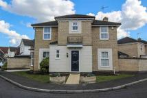 4 bedroom Detached property in Johnson Close...