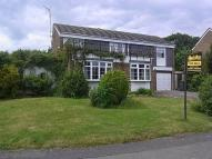 4 bedroom Detached property in The Greenway, Brock Hill