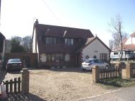 4 bed Detached home for sale in Oak Avenue, Crays Hill