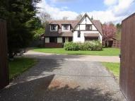 4 bed Detached property for sale in Woodham Road...