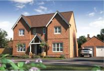 4 bedroom new house in Brock Meadow, Wickford