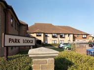 1 bed Retirement Property for sale in Park Lodge...