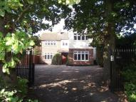 4 bed Detached property in Park Lane, Ramsden Heath...