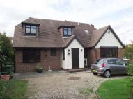 Detached property for sale in Coxes Farm Road...