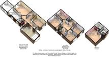 5 bed new house for sale in North Billericay...