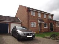 2 bed semi detached property for sale in Wraysbury Drive...