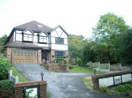 Detached house for sale in Crays Hill Road...