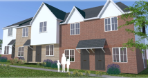 new home for sale in Uplands Cottages...