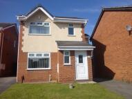 3 bedroom Detached house to rent in Harrier Drive...