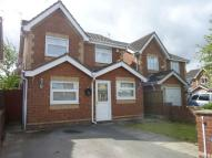 Detached house in Hertford Close, Halewood...