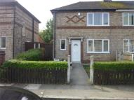 2 bed semi detached home to rent in Gregory Close, Childwall...