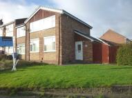 3 bedroom semi detached property in Grangemeadow Road...