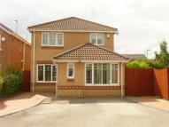 Detached house in Weston Grove, Halewood...