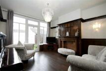 5 bedroom semi detached home in Druids Cross Road...