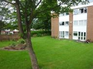 Flat in Rosehill Court, Woolton...