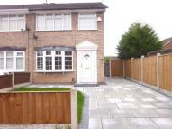 3 bed semi detached house to rent in Grassington Crescent...