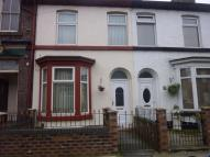 Terraced property for sale in Granville Road, Garston...