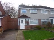 semi detached house to rent in Trispen Close, Halewood...