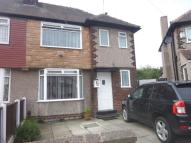 semi detached house to rent in Southmead Road, Allerton...