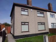 3 bed semi detached house to rent in Caldwell Road, Allerton...