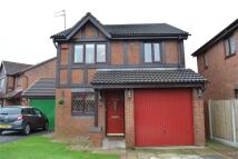 Detached property for sale in Abingdon Grove, Halewood...