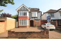 house for sale in Baronsmede, Ealing