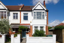 Camborne Avenue house for sale