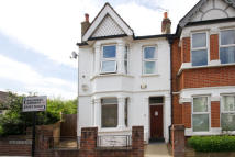 property in Jersey Road, Hanwell...