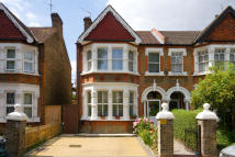 house for sale in St James Avenue, Ealing...