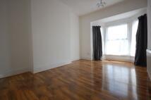Flat to rent in Mattock Lane, Ealing...