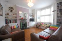 property in Salisbury Road, Ealing...