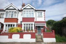 property in Leyborne Avenue...
