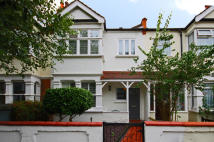 property in Woodstock Avenue, Ealing...