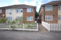 Tennyson Road Flat to rent