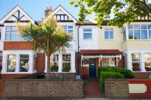 Haslemere Avenue Flat for sale