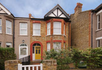 4 bedroom house in Clitherow Avenue...