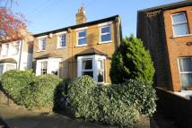 house for sale in Osterley Park View Road...