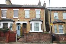 property for sale in Studley Grange Road...