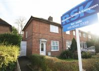 2 bed property for sale in Harp Road, Hanwell