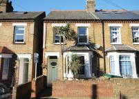 property in Studley Grange Road...