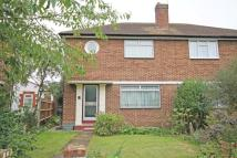 3 bedroom home for sale in Wolsey Close...