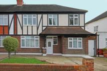 house for sale in Melbury Avenue...