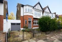 property in Shakespeare Road, Hanwell