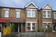 Flat for sale in Cumberland Road, Hanwell