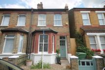 4 bed End of Terrace house for sale in Studley Grange Road...