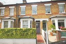 house for sale in Studley Grange Road...