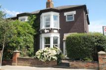 3 bed semi detached house in Boston Road, Hanwell