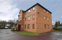 1 bed Flat in Brindley Close, Alperton...