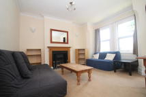 Flat to rent in Drayton Green, London