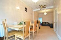 5 bed semi detached property in Lancaster Gardens...